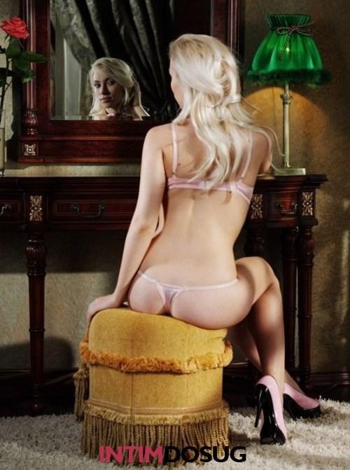 Проститутка Малика