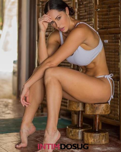 Проститутка Дина