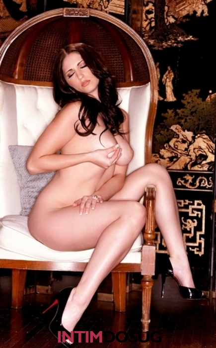 Проститутка Анисия