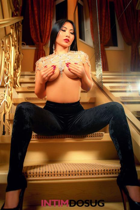 Проститутка Астра